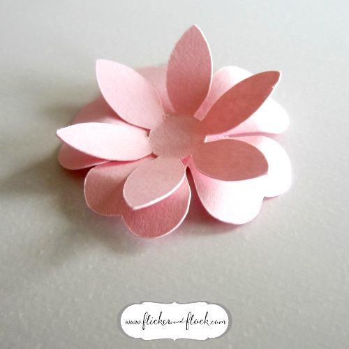 Small paper flower template boatremyeaton small paper flower template mightylinksfo